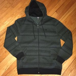 Zoo York Zip-Up Hoodie